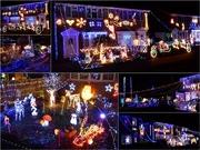 28th Dec 2019 - Christmas at Twin Pike Way, Wigginton, York