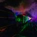 Christmas lights train  by rjb71