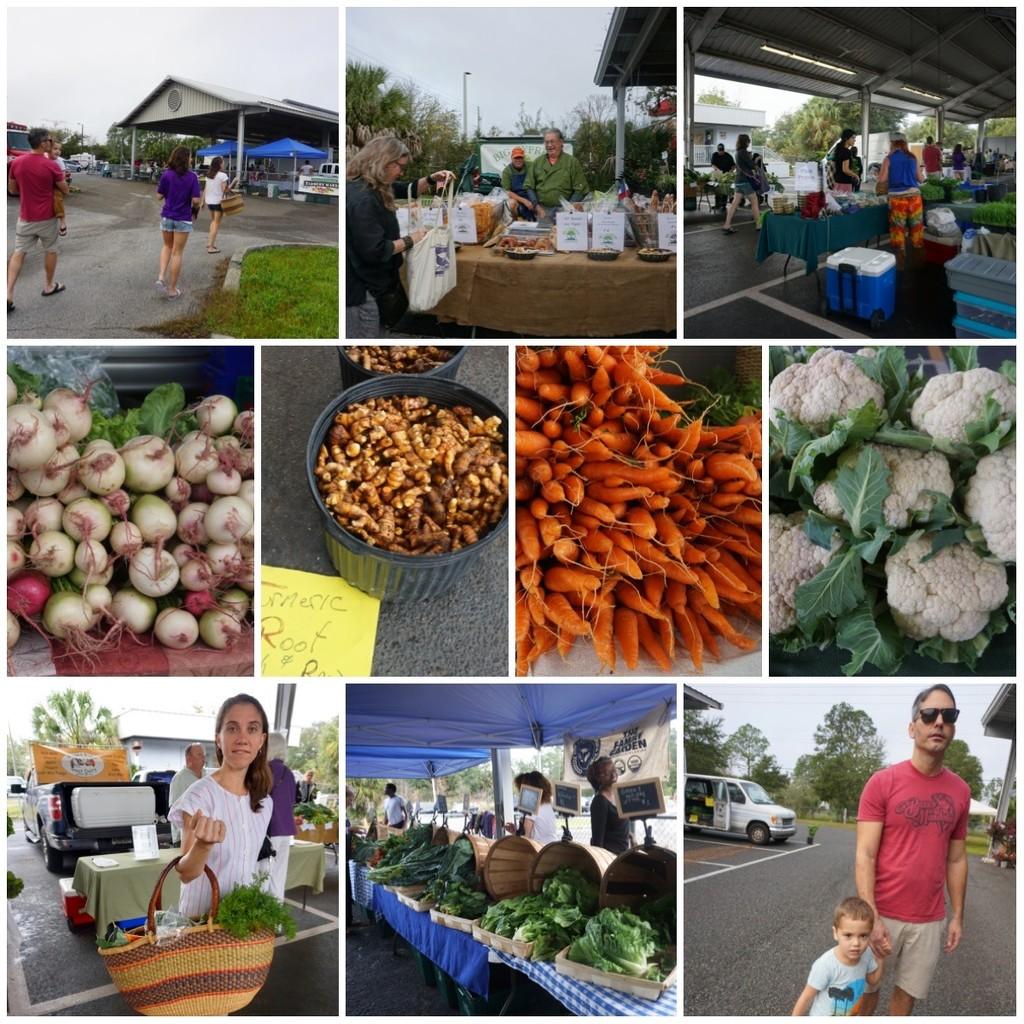 Farmers Market by allie912