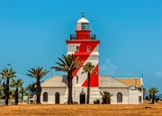 29th Dec 2019 - Mouille Point Lighthouse