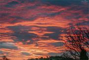 27th Dec 2019 - Morning Sky