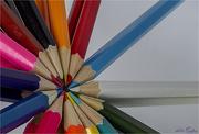 28th Dec 2019 - Macro Pencils
