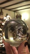 29th Dec 2019 - Lensball Christmas pressie - needs some practice!