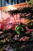 20th Dec 2019 - Cecil Sharp House bauble