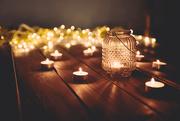 29th Dec 2019 - Never enough lights in December