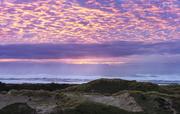 29th Dec 2019 - Sunset Over Baker Beach