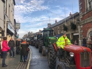 29th Dec 2019 - Garstang Tractor Run 2019