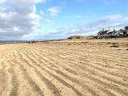 30th Dec 2019 - Instow beach