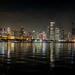 Chicago Skyline by jyokota