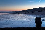30th Dec 2019 - Dawn on the beach 2