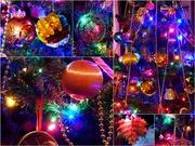 30th Dec 2019 - Christmas Tree Decorations