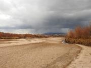 31st Dec 2019 - Dry Rio Grande