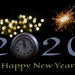 Happy New Year by salza