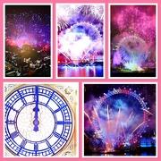 1st Jan 2020 - Happy New Year