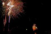 31st Dec 2019 - Midnight fireworks