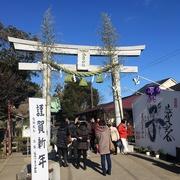 1st Jan 2020 - 2020-01 初詣で Hatsumode