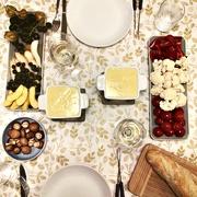 31st Dec 2019 - Dinner for 2