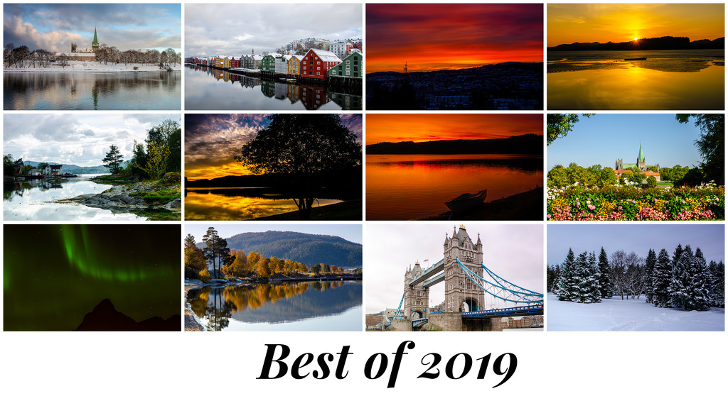 Best of 2019 by elisasaeter