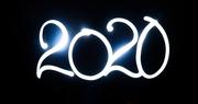 1st Jan 2020 - Happy New Year!