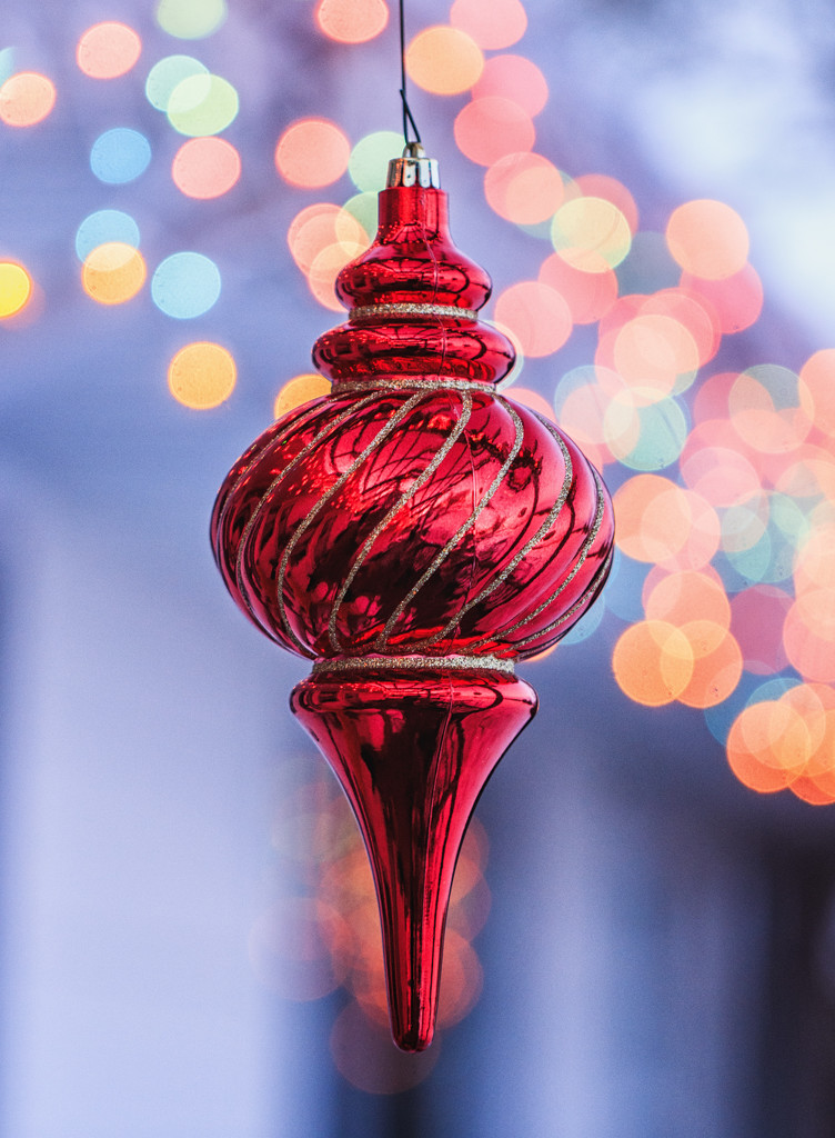 outdoor ornament by aecasey