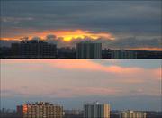 1st Jan 2020 - sunrise, sunset