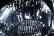 2nd Jan 2020 - modern headlight