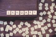 2nd Jan 2020 - January