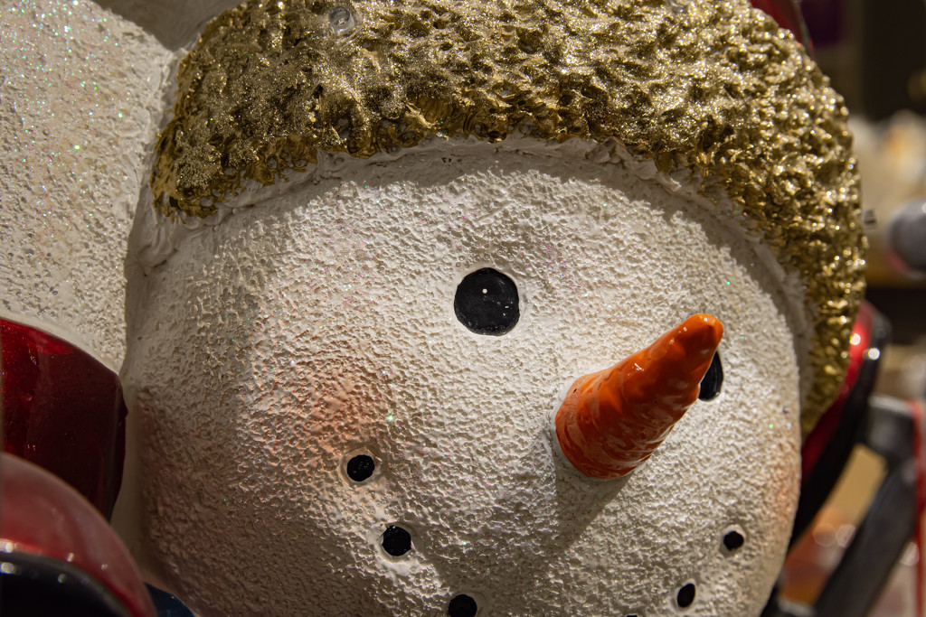 Frosty says 'Happy New Year' from the Darkroom! by thedarkroom