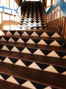 2nd Jan 2020 - Santa Fe Stairs