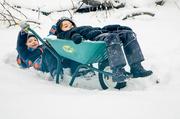 1st Jan 2020 - Snow Fun