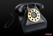 2nd Jan 2020 - Rotary Dial