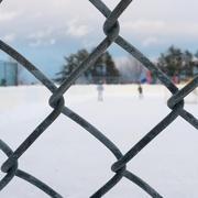 2nd Jan 2020 - Ice skate