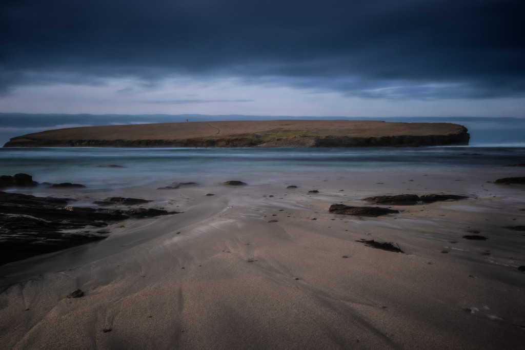 Brough of Birsay - new years day  by ingrid2101