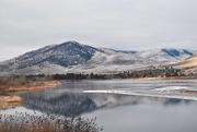 2nd Jan 2020 - Flathead River