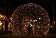 2nd Jan 2020 - the igloo of a million lights
