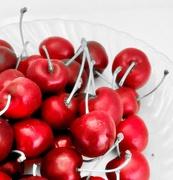 3rd Jan 2020 - Cherry Ripe..