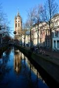 3rd Jan 2020 - Delft