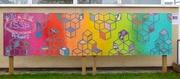 3rd Jan 2020 - Clifton Library Artwork