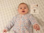 2nd Jan 2020 -  Hettie, 4 Months Old