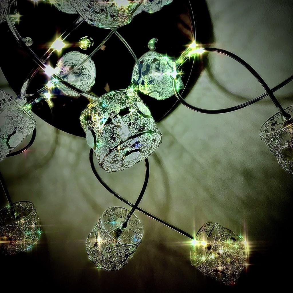 lighting by vankrey