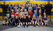 4th Jan 2020 - One day training camp