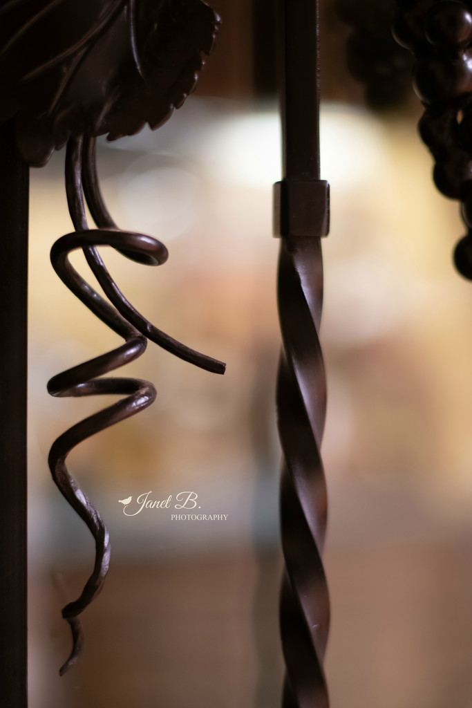 The Details by janetb