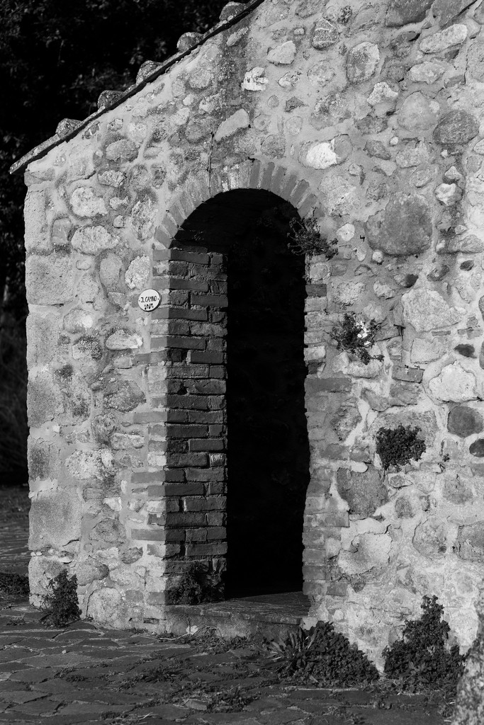 Old walls by angelikavr