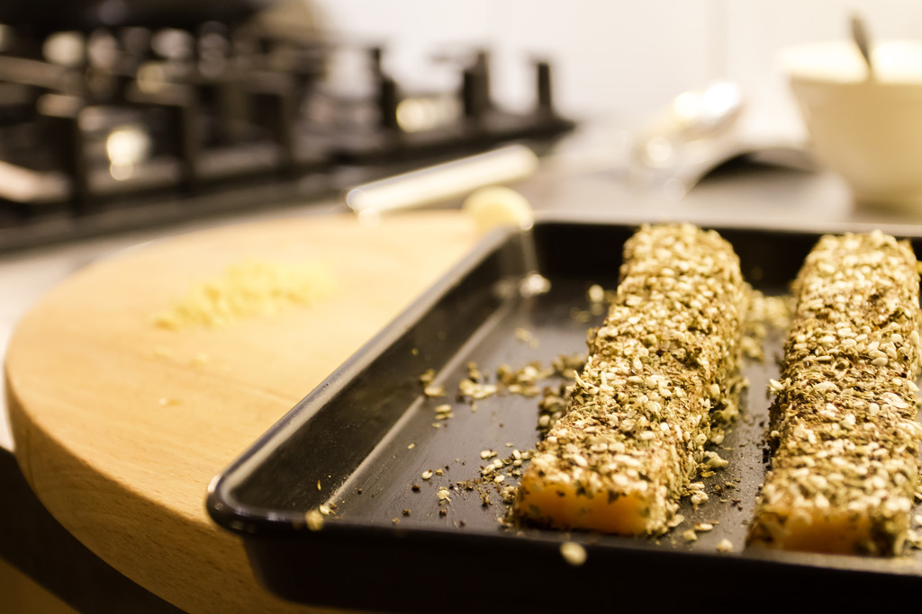 Prep for dinner by peadar