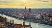 4th Jan 2020 - View of Verona