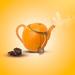Orange and Chocolate by rosiekerr