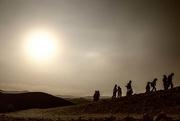 5th Jan 2020 - Judean Wilderness Hike