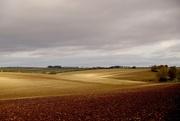5th Jan 2020 - Wolds Landscape