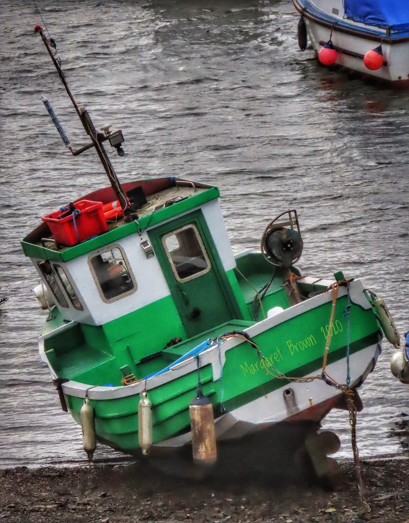 Fishing by craftymeg