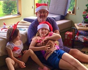 25th Dec 2019 - Christmas with grandkids